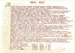 Lata 1987-1990